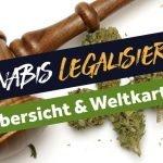Cannabis Legalisierung 2020 – An diesen Orten ist der Konsum von Cannabis erlaubt