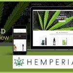 HEMPERIA: CBD Shop mit unseren TOP3 CBD Marken