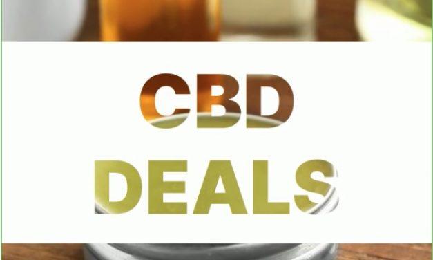 Mega CBD-Gutscheinseite jetz Online ! Alle Shops, alle Marken