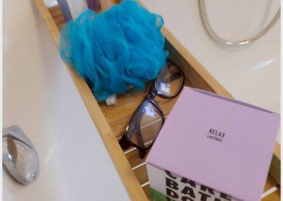 Die VAAY Badekugel mit CBD und Lavendel ausprobiert | Erfahrung mit der Badbombe pur! 2